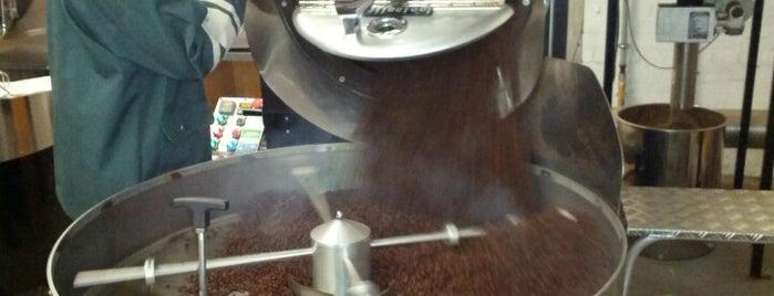 Quijote Kaffee is one of #ThirdWaveWichteln Coffee Places.