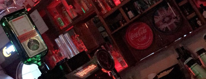 Drop Shot Bar is one of devr-i alem..!.