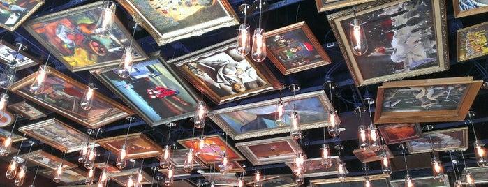 Art Bar is one of Vegas.