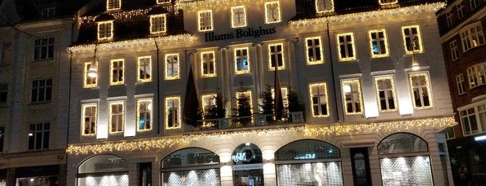 Illums Bolighus Aarhus is one of Aarhus.