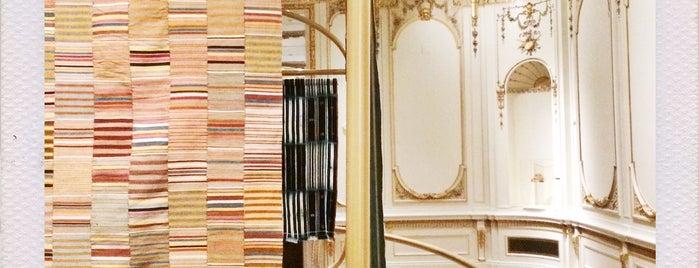 Cooper Hewitt Smithsonian Design Museum is one of Sister 'hoods: Upper East Side & Mid-City West.