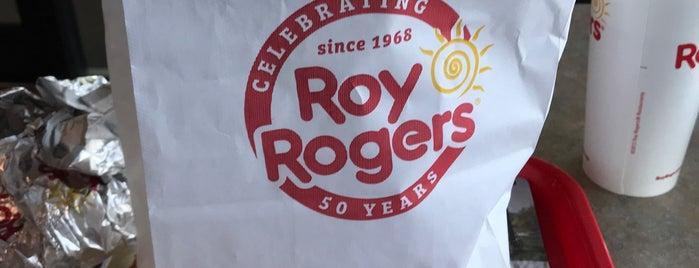 Roy Rogers is one of Locais curtidos por Sascz (Lothie).