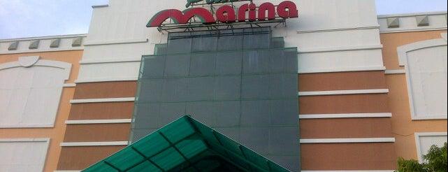 Plasa Marina is one of สถานที่ที่บันทึกไว้ของ Maria.