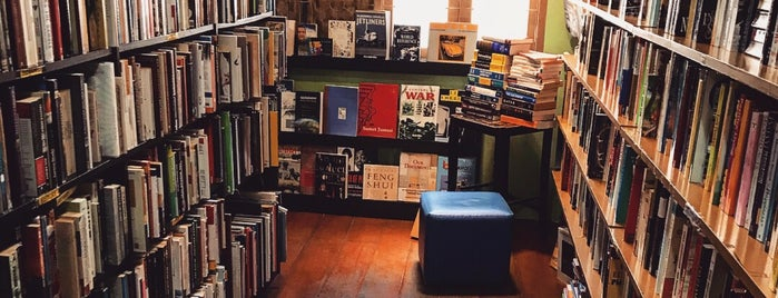 Dasa Books is one of Christine 님이 좋아한 장소.