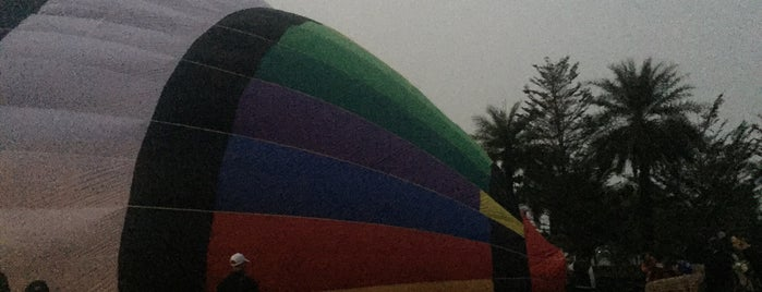 Balloon Adventure  Thailand is one of Asia & Oceania.
