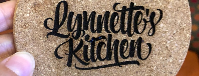 Lynette's Kitchen is one of Micheenli Guide: Private Home Dining in Singapore.