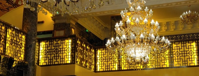 Shanghai 1814 is one of Lugares favoritos de Dorcas.