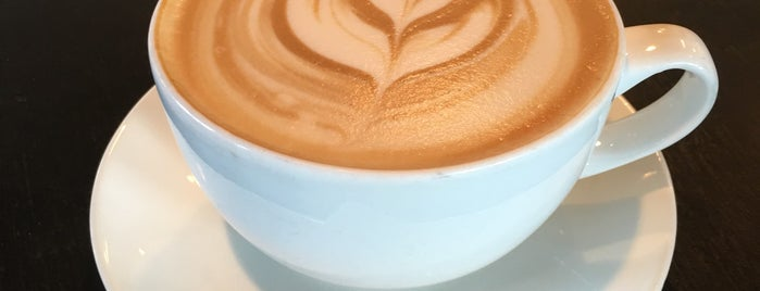 Magpie Cafe is one of Best of BR.