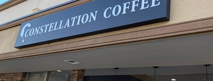 Constellation Coffee is one of Breakfast & Brunch.