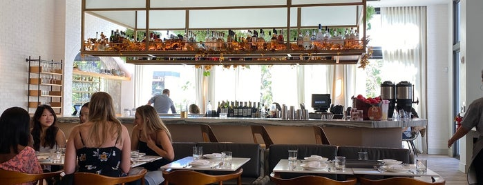 189 by Dominique Ansel is one of The Best Restaurants in Los Angeles.