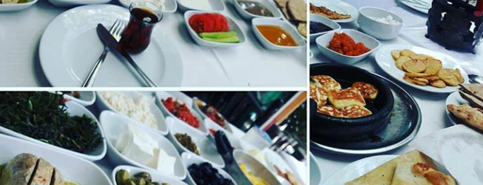 Hatay Harbiye Yagmur Restaurant is one of Locais salvos de Aydın.