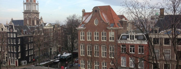 Radisson Blu Hotel is one of Amsterdam & Belgium.
