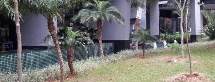 EZ MARK PREMIUM OFFICES / Eztec - Rabelo is one of Tempat yang Disukai Luis.