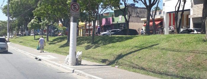 Cidade Tiradentes is one of สถานที่ที่ Mariana ถูกใจ.