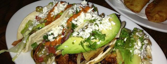 El Toro Blanco is one of Tacos.