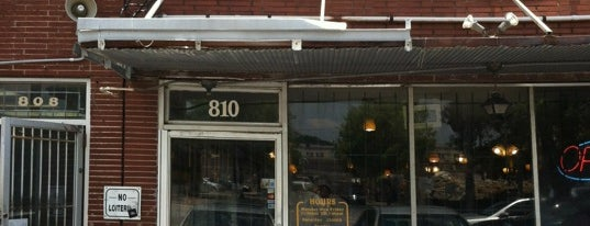 Busy Bee Cafe is one of Atlanta's Best Southern Food - 2013.