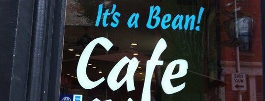 Cafe Ole is one of Philadelphia To-Do List.