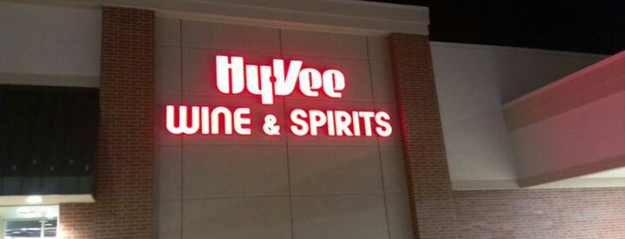 Hy-Vee is one of InSite - Kansas City.