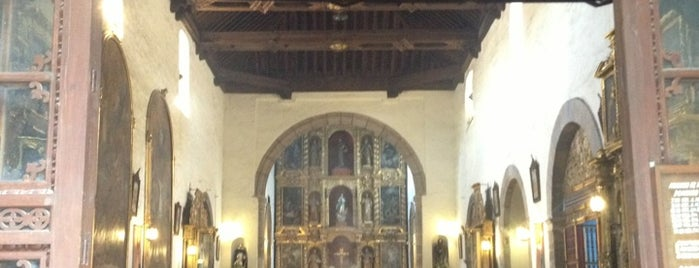 Ex Convento De San Francisco is one of Macini : понравившиеся места.