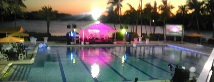 Midtown Athletic Club Weston is one of The best after-work drink spots in Weston, Florida.
