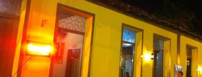 Benquerença Bar e Restô is one of Orte, die Gunther gefallen.
