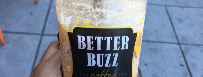 Better Buzz Coffee is one of Coffee Shops.