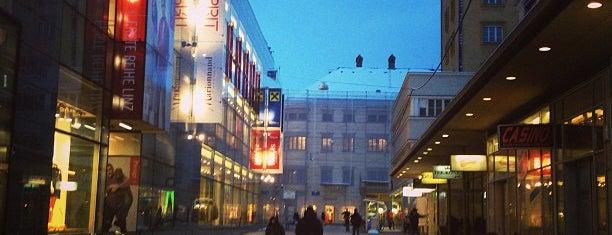 Passage City Center is one of Einkaufen.
