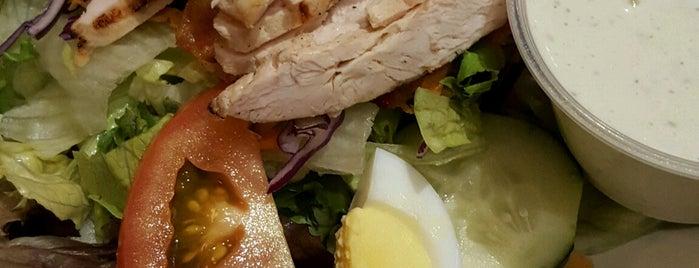 Gentleman Jim's Restaurant is one of Tempat yang Disukai Caitlin.