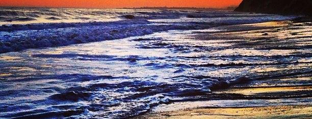 Arroyo Burro Beach is one of CALiFORNiA.