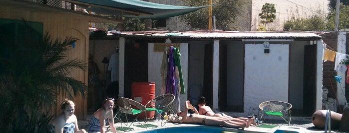 Bananas Resort is one of Posti che sono piaciuti a Nelly.