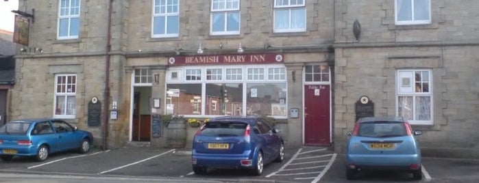 Beamish Mary Inn is one of Lieux qui ont plu à Carl.