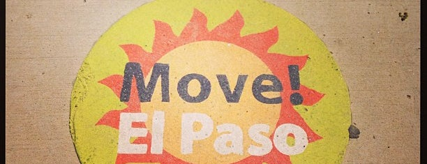 The Union is one of El Paso.