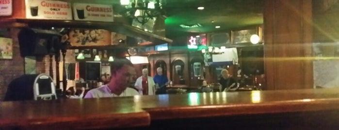 Tara Inn is one of MLS Pubs in Toronto.
