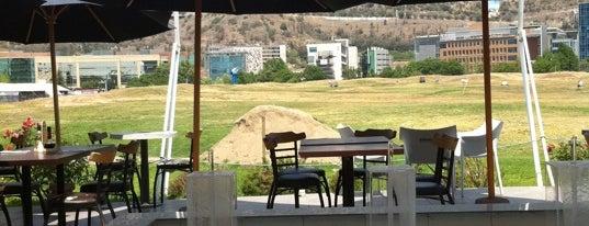 Sundance Lounge Grill is one of Restaurantes Stgo. Chile.