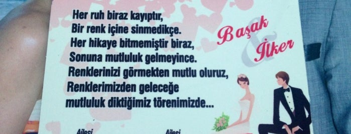 Litai TBB Konuk Evi is one of Locais curtidos por Papyon Cicek / Kemer.