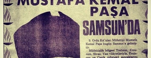 Engel Tanımayanlar Der. is one of Papyon Cicek / Kemer : понравившиеся места.