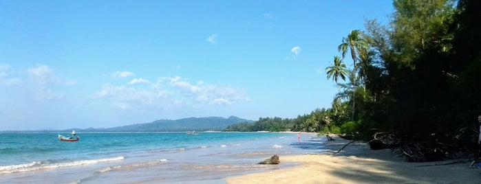 Coconut Beach is one of Trips / Thailand.