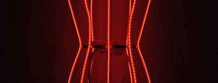 Museum of Neon Art is one of Kat & Ky in LA.