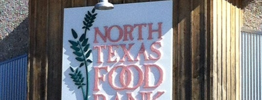 North Texas Food Bank is one of The Lovell Group's Liked Places.