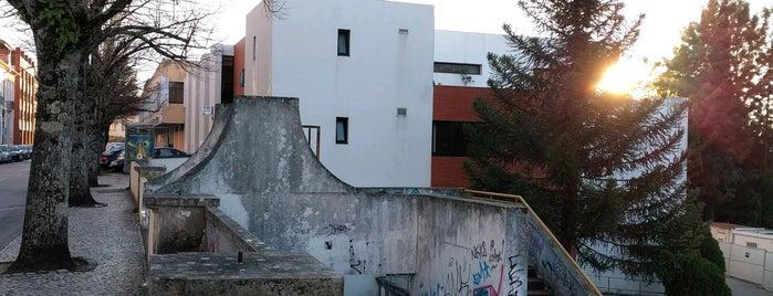 Casa da Cultura is one of Lugares favoritos de Lia.