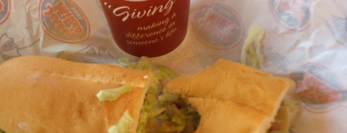fce9ac79 Jersey Mike's Subs is one of The 15 Best Places for Sub Sandwiches in  Tucson.