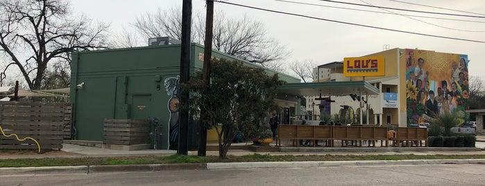 Lou's Bodega is one of Austin.