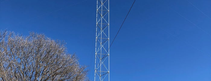 Moonlight Tower (12th & Rio Grande) is one of Keith comes to Austin.