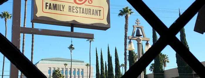 Mr. T's is one of riverside-bars.