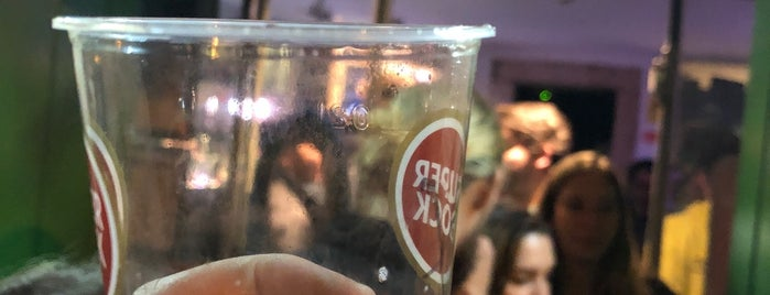 Oito Nove Bar is one of Lisboa para provar :).