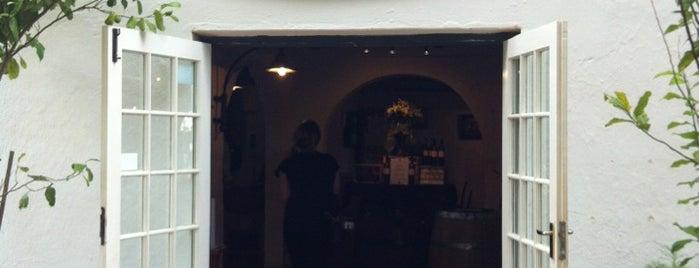 Blaauwklippen Wine Estate is one of Posti che sono piaciuti a Mathieu.