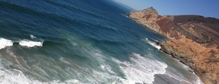 Pacific Coast Highway is one of Divyaさんのお気に入りスポット.