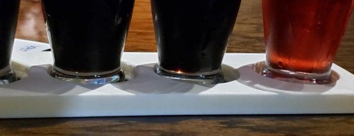 Tampa Beer Works is one of Lugares guardados de Marlon.