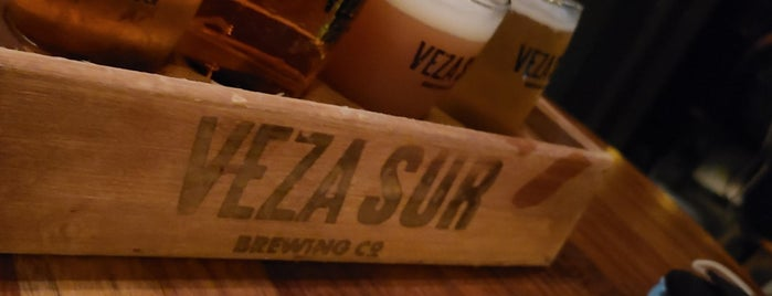Veza Sur Brewing Co. is one of MIAMI🐬.