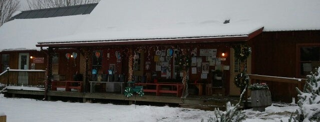 Bragg Farm Sugar House & Gift Shop is one of New England To-Do's.